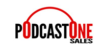 PodcastOne Sales